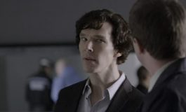 Холмс расследует дело о Слепом банкире