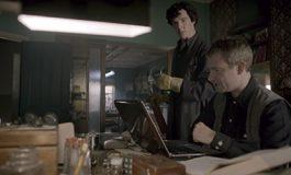 Скандал в Белгравии. Компромат на королевскую семью – фото момента из 1 серии 2 сезона сериала Шерлок