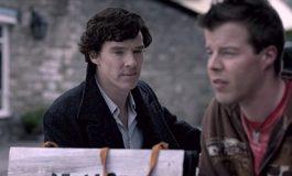 Собаки Баскервиля. Смотреть эпизод о страшной собаке – фото момента из 2 серии 2 сезона сериала Шерлок