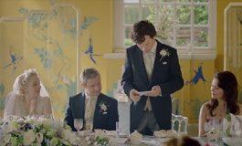 Знак трех. Свадьба Ватсона и Мэри – фото момента из 2 серии 3 сезона сериала Шерлок