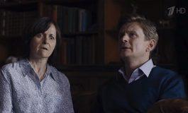 Шесть Тэтчер. Рассказ притчи о купце – фото момента из 2 серии 4 сезона сериала Шерлок