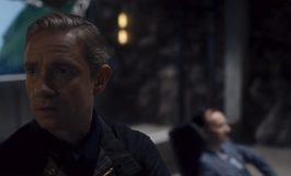 Финальная проблема. Шерлок узнает о своей сестре – фото момента из 4 серии 4 сезона сериала Шерлок