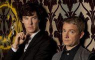 Пятый сезон сериала Шерлок Холмс: Дата выхода