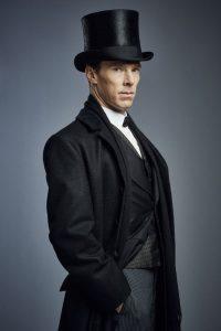 Фотография Шерлока