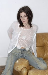 Луиза Брилли голая фото